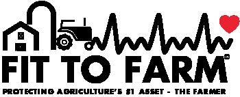 fit to farm logo